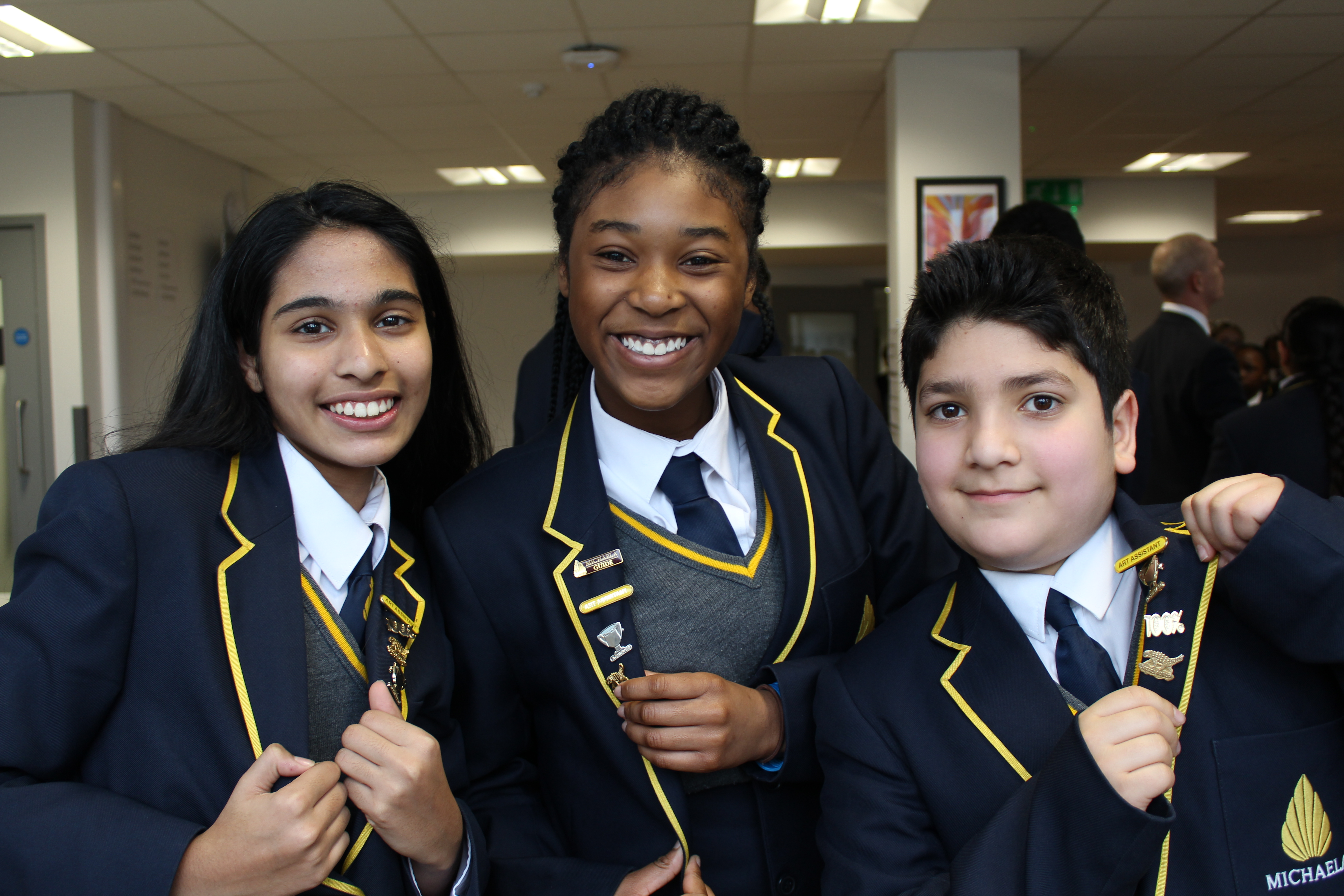 Term 1 at Michaela: what have I learned?